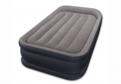 Materac DELUXE PILLOW REST RAISED 191 x 99 x42 cm INTEX