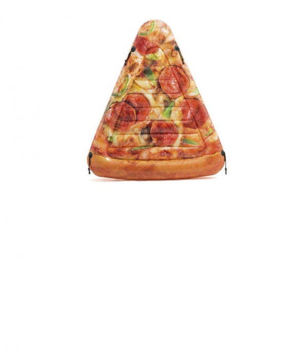 Materac, PIZZA 175 x 145 cm INTEX