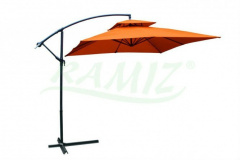 Garden Umbrella Orange