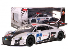 R/C toy car Audi R8 LMS USB 1:14 RASTAR
