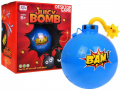 Arcade Game BOMB! Spurts Water