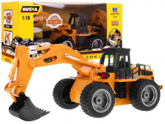 Digger R/C 2.4 G Metal Spoon 1:18