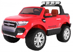 NEW Ford Ranger 4x4 FaceLifting Red