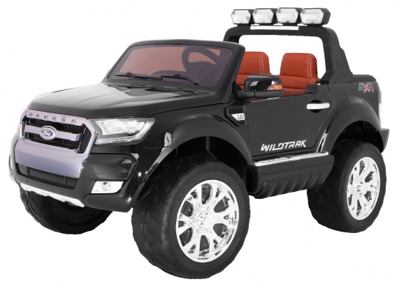 NEW Ford Ranger 4x4 FaceLifting Painting Black