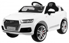 Audi Q7 2.4G New Painting White