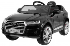Audi Q7 2.4G New Painting Black