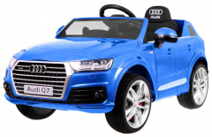 Audi Q7 2.4G New Painting Blue