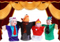 Theatre Puppets Puppets Red Riding Hood