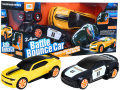 2 R/C Vehicles Police Chase