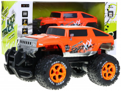 R/C Combat WINYEA 1:12 Orange