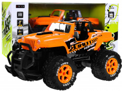 R/C Buggy WINYEA 1:12 Orange