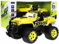 R/C Buggy WINYEA 1:12 Yellow