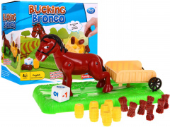 Nice Mule Youg Version BRONCO Horse Game