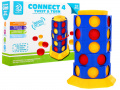 Puzzle game CONNECT 4-TWIST & TURN Line Up