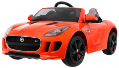 Jaguar F TYPE 2.4G Orange