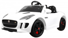 Jaguar F TYPE 2.4G White