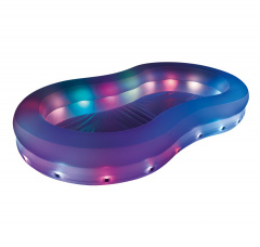 Pool Lighting 280x157x46cm Color Wave BESTWAY