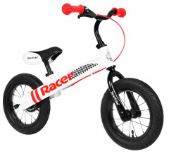 Walking Bike Sportrike RACER white