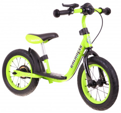 Walking Bike Sportrike Balancer green