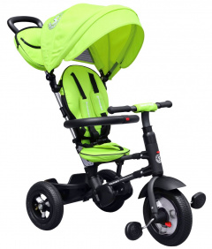 Tricycle Sportrike Discovery SELECT green