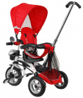 Tricycle Sportrike EXPLORER AIR red