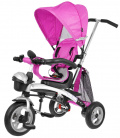 Tricycle Sportrike EXPLORER AIR pink