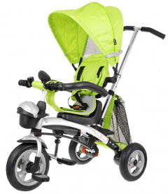 Tricycle Sportrike EXPLORER AIR green