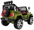 NEW Raptor DRIFTER 4 x 4 Green