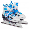 Rollerskate set 4 in 1 30-33 blue