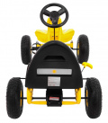 Gokart Chamiopn Yellow