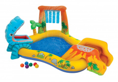 DINOSAUR PLAY CENTER INTEX