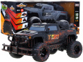 The Mud Track R/C YE81405 Black