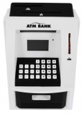 ATM Cash Machine Black PL