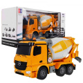 R/C toy car Mercedes-Benz Arocs 2.4 G 1:20 Double E