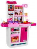 A Huge Interactive Kitchen Accessories Pink