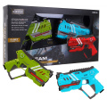 Laser Guns LASER TAG Green Blue