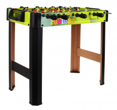 Football TABLE Colorful 71 x 36 x 58 cm