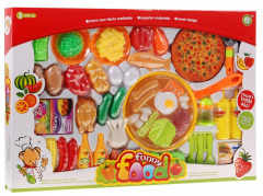 Culinary Adventures Kitchenware Set