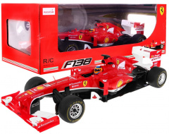 R/C toy car Ferrari F1 1:12 RASTAR