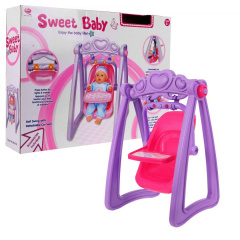 Swing for Dolls