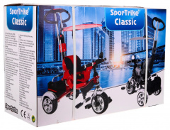 Tricycle Sportrike Classic AIR red