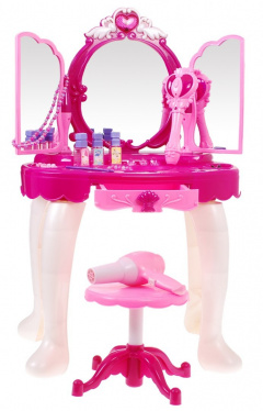Dressing table for Little Princess