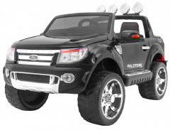 Ford Ranger EVA 2.4 G Painting Black