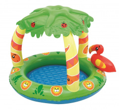 Pool Joyful Jungle BESTWAY