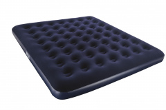 The mattress Velvet KING 203/183/22 cm BESTWAY