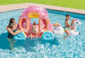 Basen rekreacyjny SWIM CENTER 229 x 229 cm INTEX