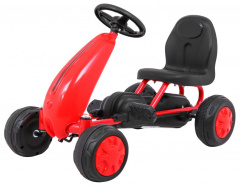 Go-kart for The Youngest Red