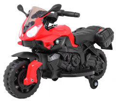 Vehicle Motorek Shadow Red