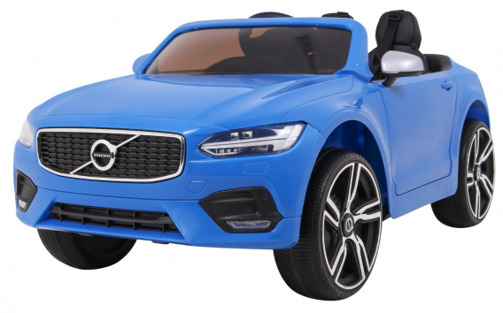 Vehicle VOLVO S90 Blue