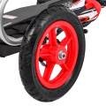 Pedal Gokart Full Ahead AIR Red